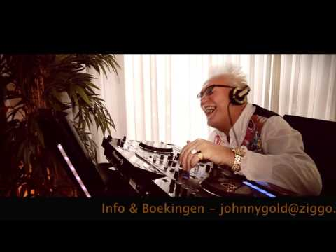 Johnny Gold - Meisje zonder naam ( Officiële Videoclip )