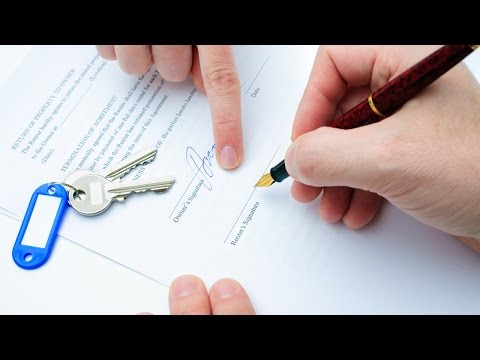 Free Online Lease Agreement And Rental Application - Download