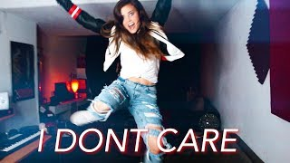 I Don't Care - Ed Sheeran & Justin Bieber [Tiffany Alvord & Stephen Rezza] Cover
