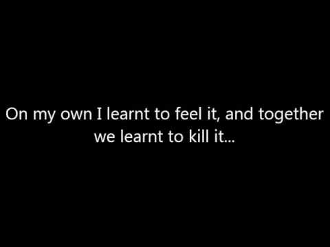 The Amity Affliction - Dong Wayne