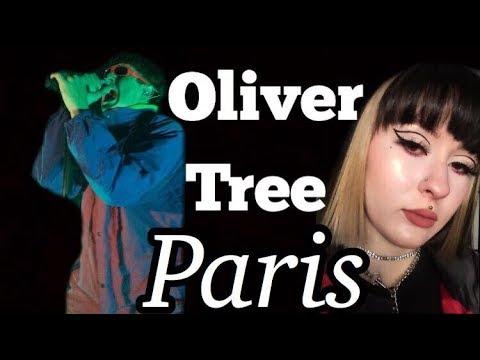 GRWM: Oliver Tree Concert In Paris