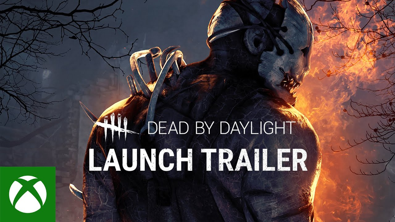 Dead by Daylight - Xbox Series X|S Launch Trailer
