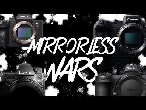 Canon Eos R Vs Sony A7iii Reddit
