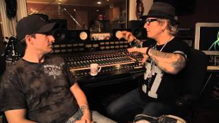 Songwriting With Guns N Roses Drummer Matt Sorum Interview 4