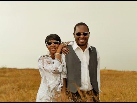 Amadou & Mariam @ Afro-Pfingsten Festival 2013