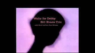 Bill Evans Trio - My Foolish Heart