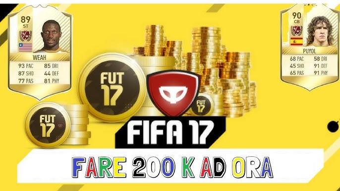 Fifa 17 Tutorial Fut Draft Gratis Free Draft Trucchi Consigli Fut 17 Youtube