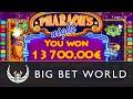 Pharaoh's Night - Online video slot by Octavian Gaming - Play it at Big Bet World Casino