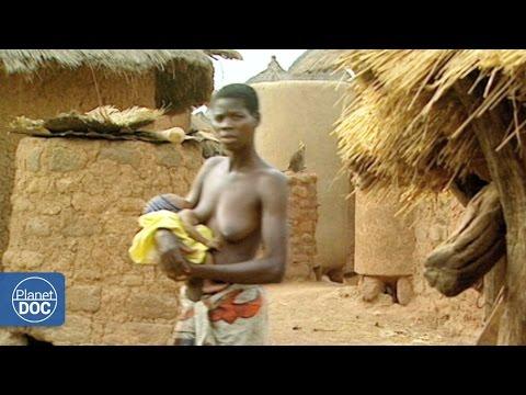 Mujeres Senufo - Costa de Marfil