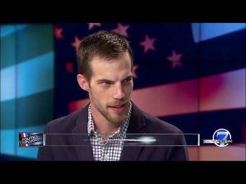 Reporter Debrief: Ken Buck Interview