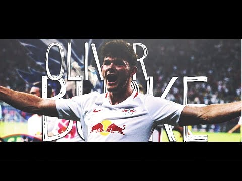 Oliver Burke ● Welcome to Crystal Palace FC? ● Skills, Goals and Assists 2015-17