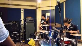 天草純夏 (天野月子カバー) 時計台の鐘 センバヤマスタジオにて初合宿...