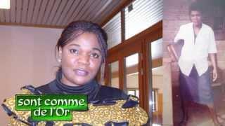 Virginie Batomé Djiké Femme Africaine Ledoux paradis