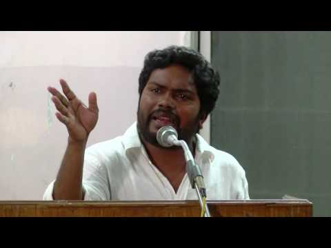 Director Pa. Ranjith Open Talk - Violence Against Women In Tamil Cinema and His Mom - Must Watch