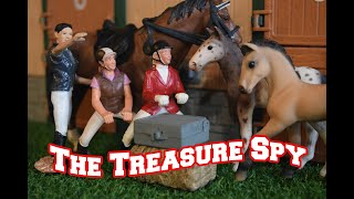 Silver Star Stables - S01 E04 - The Treasure Spy | Schleich Horse Series |