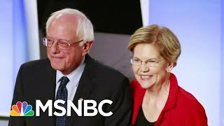 Democrats Face Off In Last Debate Before Iowa Caucuses | Deadline | MSNBC