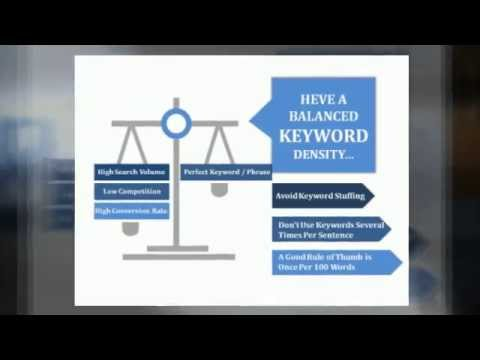 5 SEO Marketing Tips for Law Firms, Lawyers and Attorneys