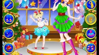 �������� ���� Прекрасное Рождество Барби /Barbie Perfect Christmas ������
