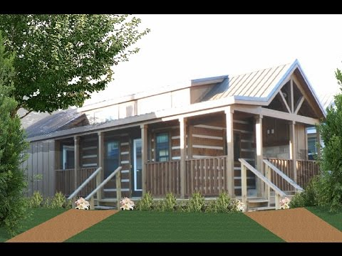 Tiny House Hunters Cabin For Sale Under 500 SQFT San