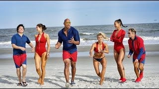 Baywatch - Trailer HD Dublado [Dwayne Johnson, Zac Efron]