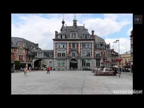 Namur(Namen) City, Belgium