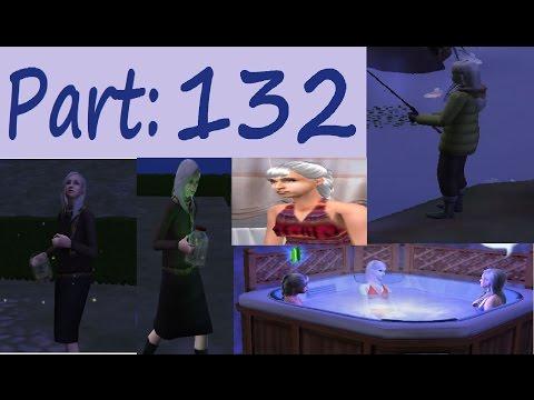 Let´s play die Sims2 Part132-Freud und Leid,liegt sehr nah beisammen
