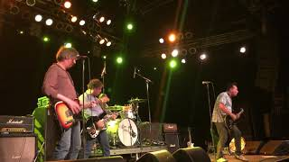 Hot Snakes - Having Another? - Live 7.6.2019 @ Pakkahuone, Tampere Finland