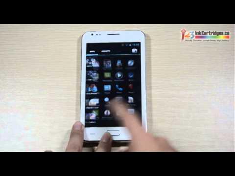 CP-I9220 Smartphone Android4.0,5.0 inch,8MP+0.3MP Camera,Dual SIM