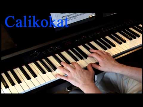 I Will Always Love You - Whitney Houston - Piano