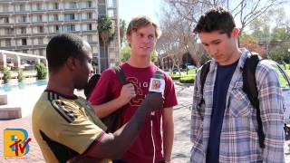 Download OVERDOZ. BLUNN!TV - RICH WHITE FRIENDS @ USC (PT.1) MP3 song and Music Video