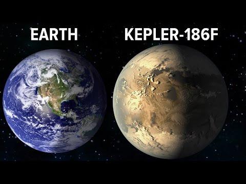 Documentaire 2016 | Les secrets Du Planète Habitable
