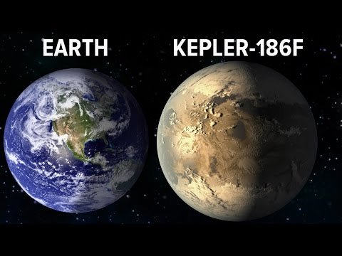 Documentaire  | Les secrets Du Planète Habitable
