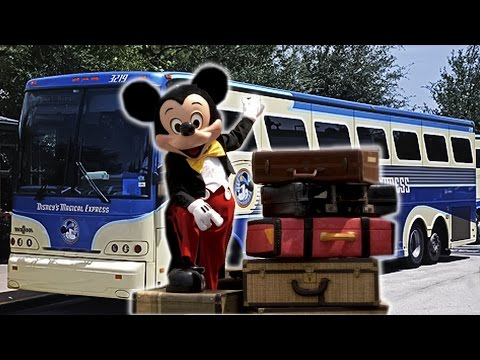 Disney's Magical Express / Disney's Magical Express Video