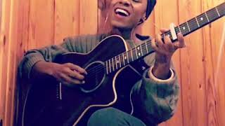 Best Of Me - Anthony Hamilton (Cover)