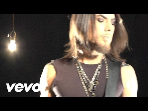 Jane's Addiction - About