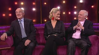 The Power of Sport | The Ray D'Arcy Show | RTÉ One