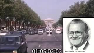 Marie Ens's 80th Birthday Tour Video Part 1