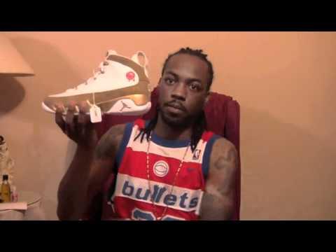 reputable site 1df3a 2bb3c Nike Air Jordan IX Retro Premio Bin 23