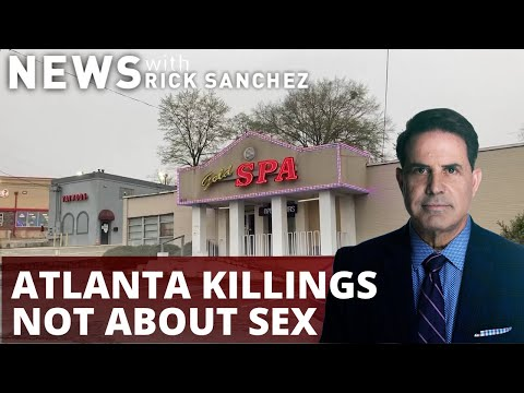 Atlanta mass killings not all about sex — police bias revealed