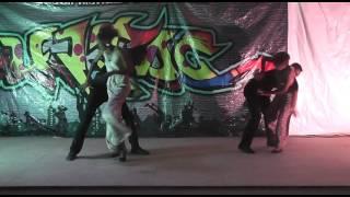 SSD SALSA  DANCE PERFORMANCE