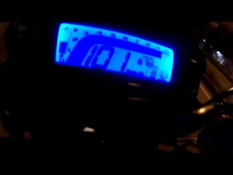 MSX125 TopSpeed 138km/h ใส่กล่อง Api StandAlone