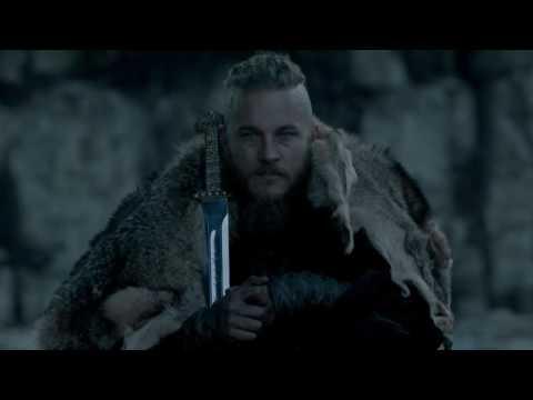Final scene season 2  Vikings - Best Vikings Movie Scene Ever. I instantly felt in Love. First Time