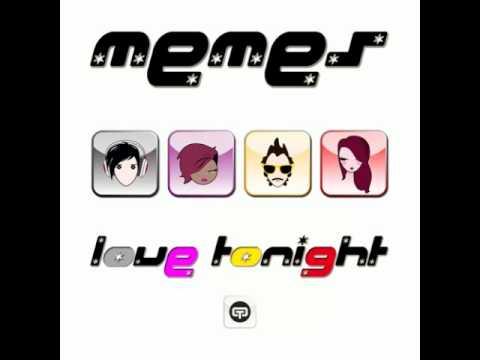 Memes_Love Tonight (Flatdisk 2night Remix)