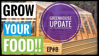 How much FOOD can YOU GROW? Ep#8