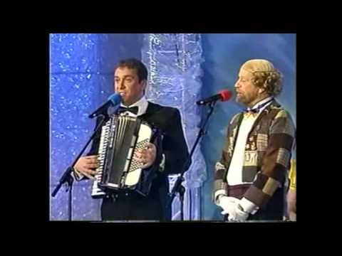 2002 AKV | Dr. Thomas Borer - Josef Jupp und Jüppchen