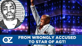 "Archie Williams : From Wrongly Accused to Star of ""America's Got Talent"""