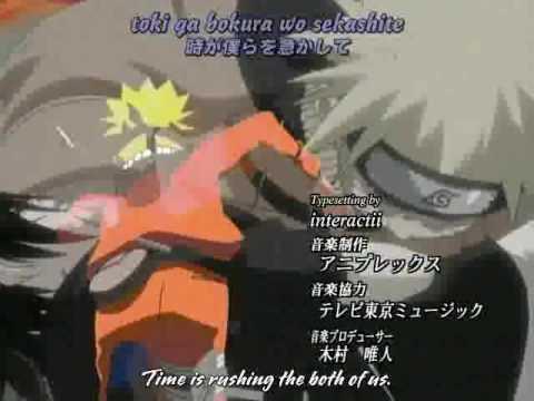Naruto Opening 7 (Namikaze Satellite)