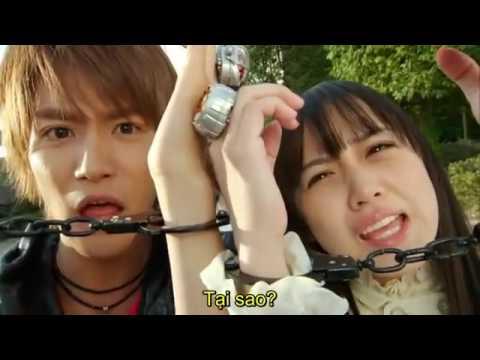 In Magic Land - Kamen Rider Wizard The Movie (2013)   Tập Full