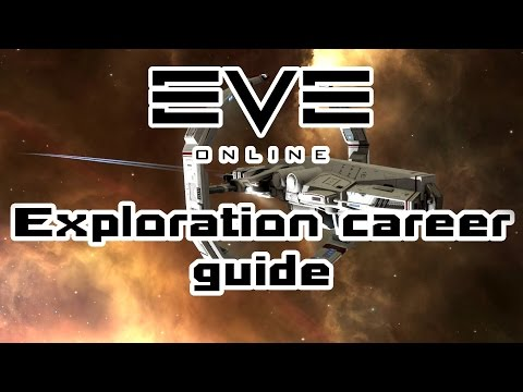Eve Online - Exploration Career Guide