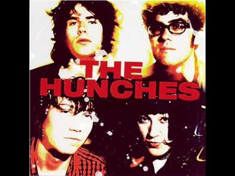 the Hunches - Explosion